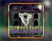 Haunted House HB