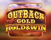 Outback Gold:Hold and Win