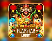 Playstar Lobby