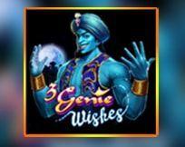 3 Genie Wishes