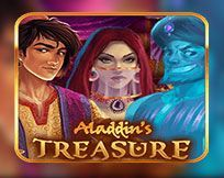 Aladdin's Treasure