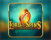 Lord of the Spins