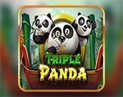 Triple Panda