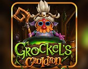 Grockel's Cauldron