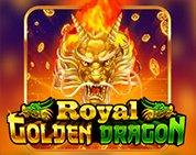 Royal Golden Dragon