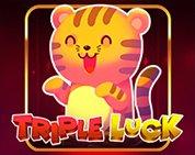 Triple Luck
